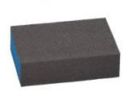 Губка шлифовальная четырехсторонняя ABRAFOAM Р100