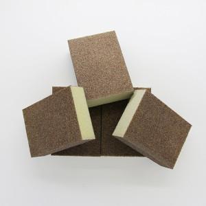 Шлифовальные блоки, ленты, материалы