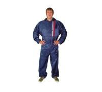 Комбинезон(куртка+брюки) многоразовый малярный